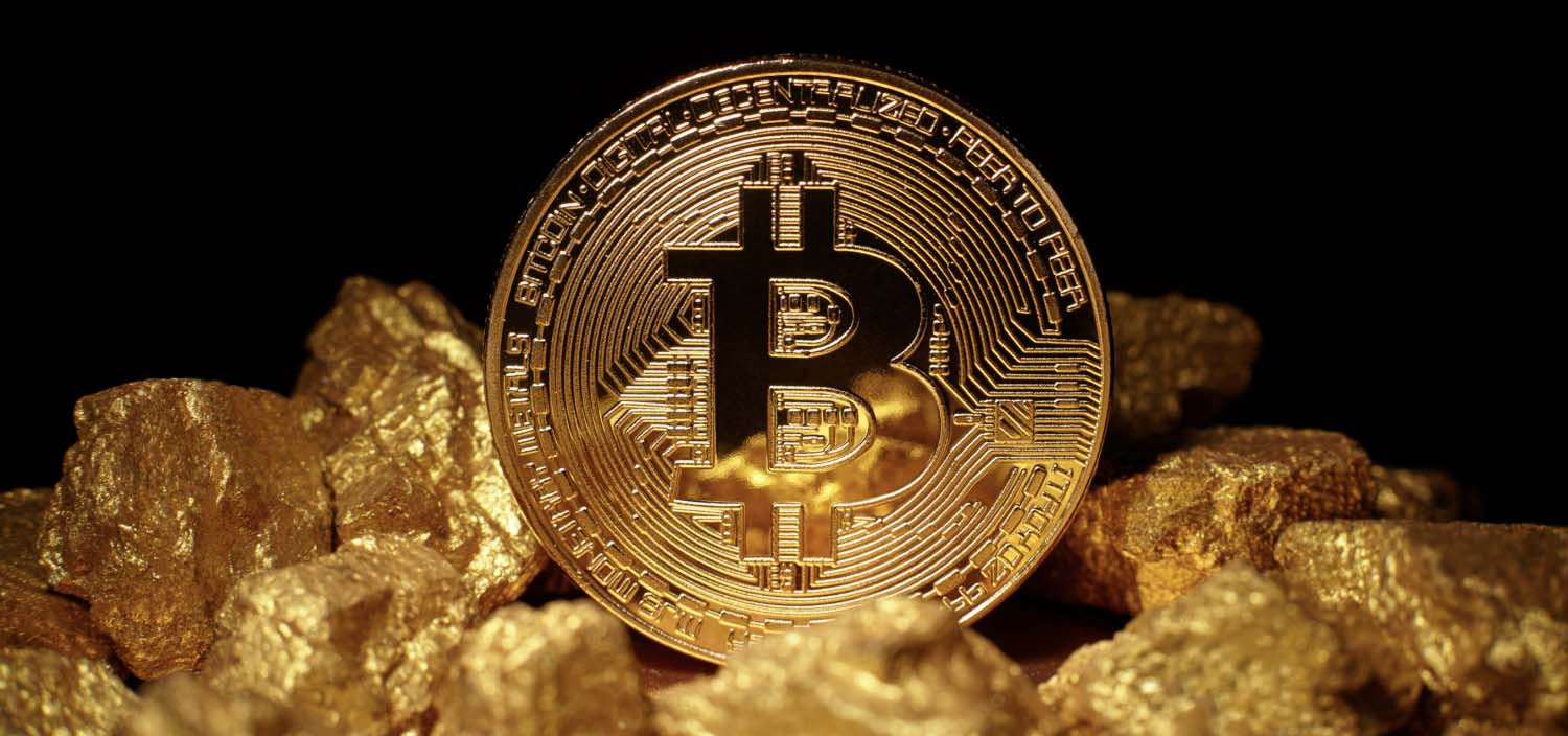 Minado de bitcoins news hoe handelen in bitcoins stock