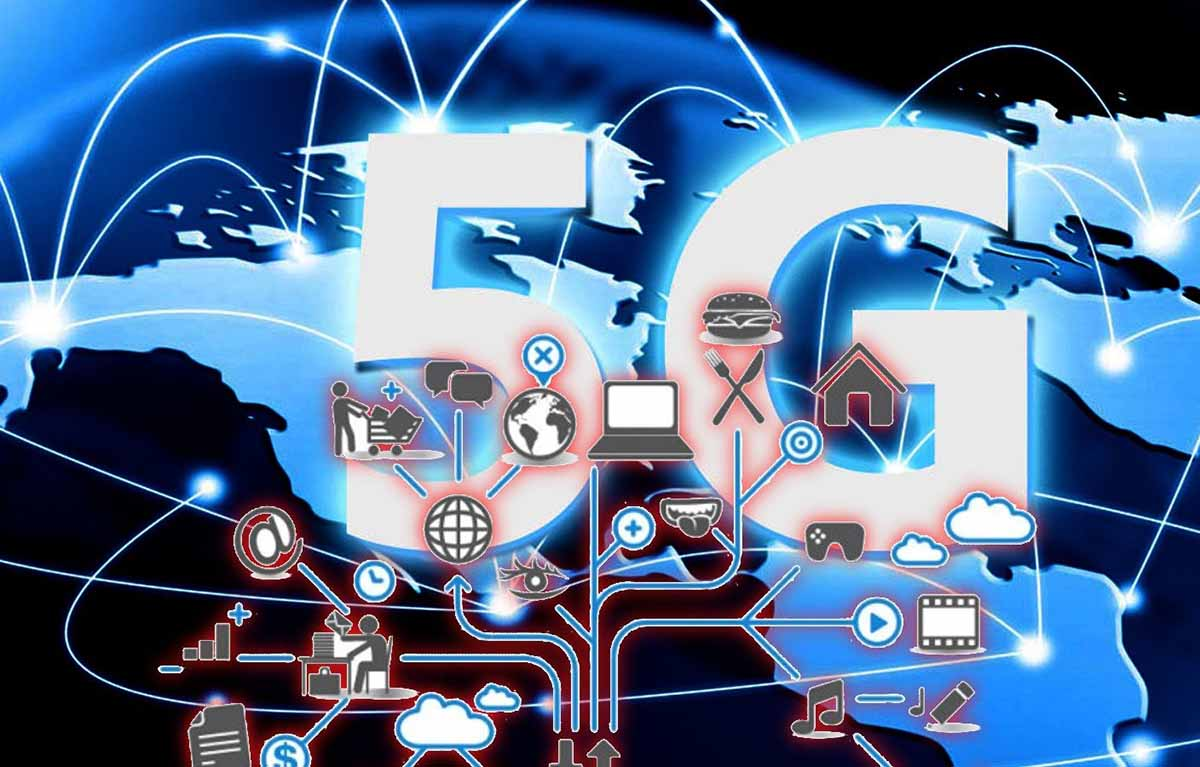5g Technology Jumps From Smartphone To Home Bitfinance